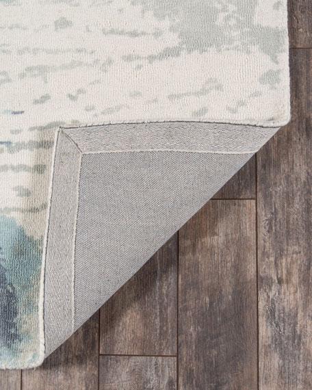 Stevens Hand-Tufted Rug, 5' x 8'