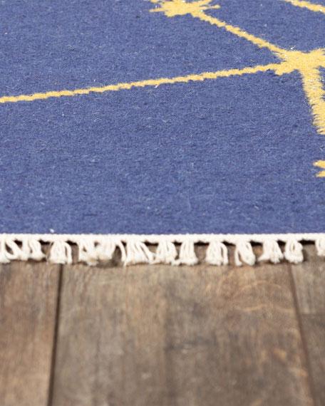 Hamilton Hand-Woven Rug, 8' x 10'