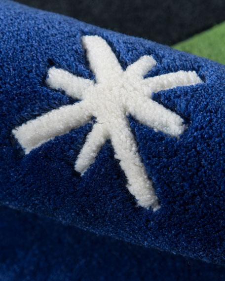 Marana Hand-Tufted Rug, 8' x 10'