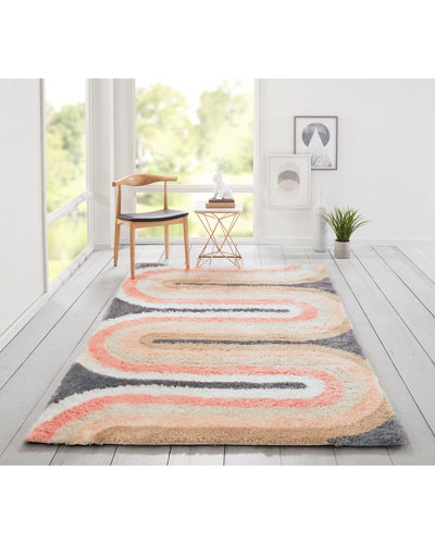 Sequoia Hand-Tufted Rug  8' x 10'
