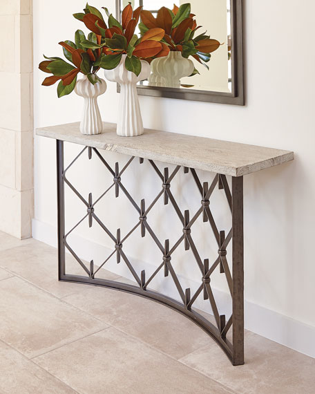 Sidney Console Table