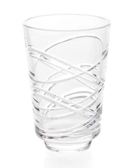 """Aran Artisan 8"""" Vase"""