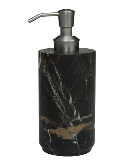 Marble Crafter Eris Collection Marble Soap Dispenser