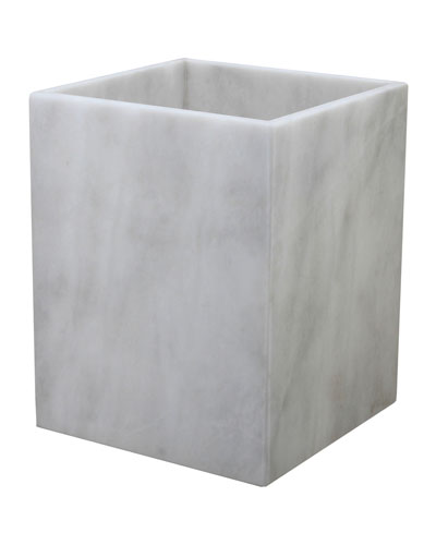 Sinon Collection Wastebasket with Liner