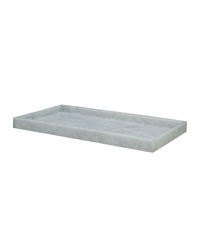 Eris Collection Large Vanity Tray