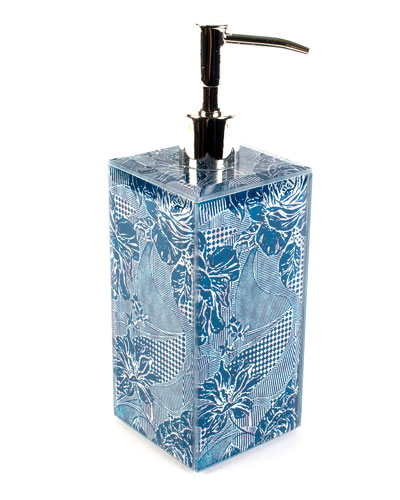 Royal Rose Pump Dispenser