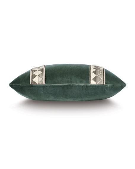Echo Boudoir Pillow