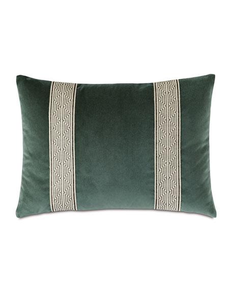 Eastern Accents Echo Boudoir Pillow