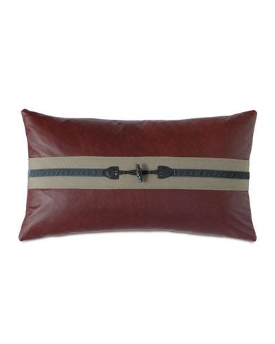 Kilbourn Boudoir Pillow