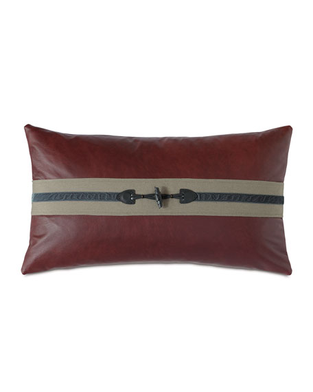 Eastern Accents Kilbourn Boudoir Pillow