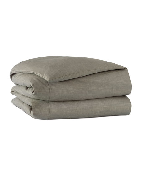 Eastern Accents Echo Oversized Queen Duvet Cover