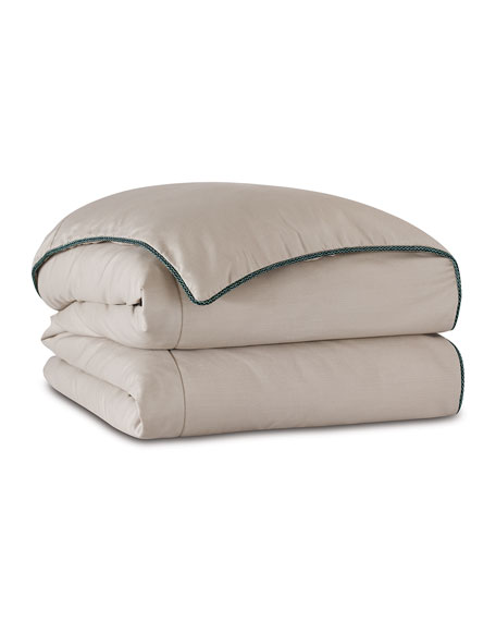 Eastern Accents Maddox Oversized Queen Duvet Cover