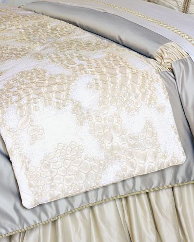 Jolene Queen Bed Scarf