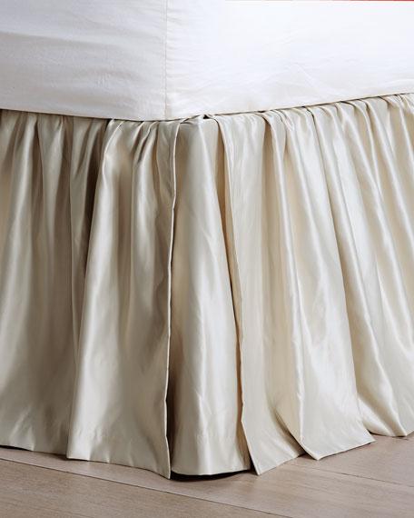 Eastern Accents Jolene Queen Bed Skirt