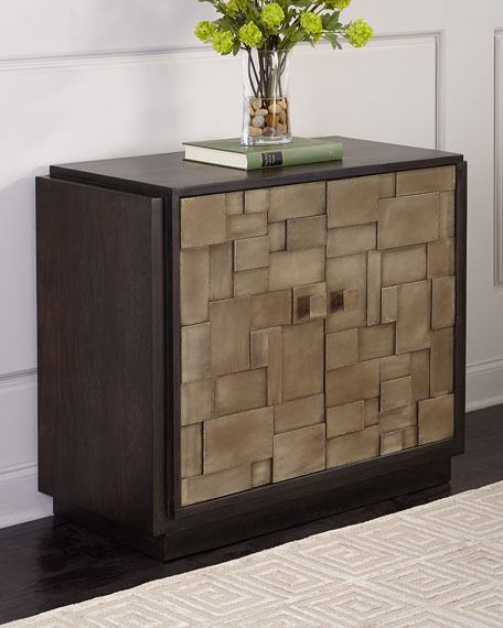 Ananya Metal Cladding Cabinet