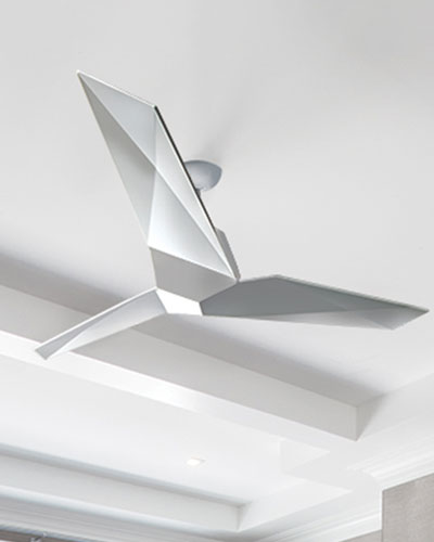 Vortex Ceiling Fan