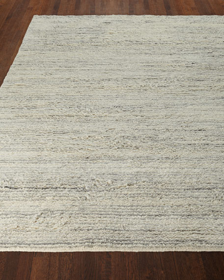NourCouture Agadir Hand-Knotted Rug, 10' x 14'