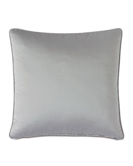 Silvio Embroidered Decorative Pillow