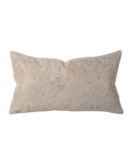 Basalt Decorative Pillow