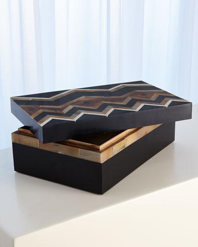 Kuba Large Box