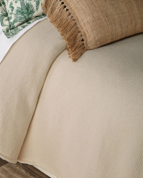 Cortona King Bed Blanket