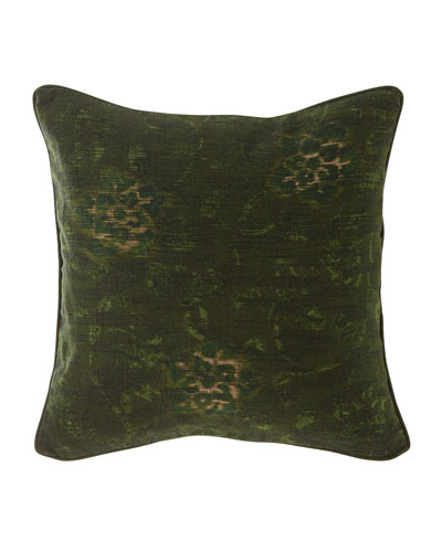 Southwick 20 Throw Pillow