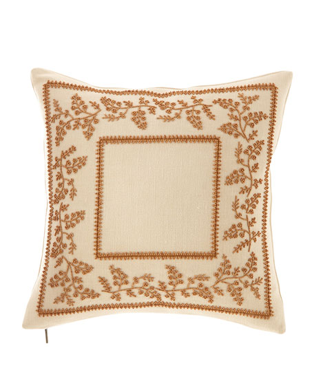 "Roslyn 18"" Throw Pillow"