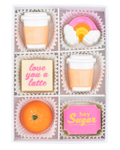 Rise & Shine Chocolate Gift Box