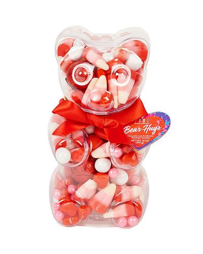 Valentines Pink Mini Gummy Bear