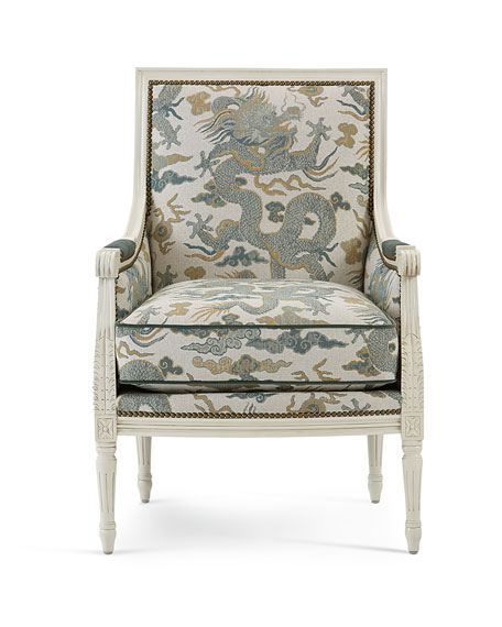 Elysian Accent Chair