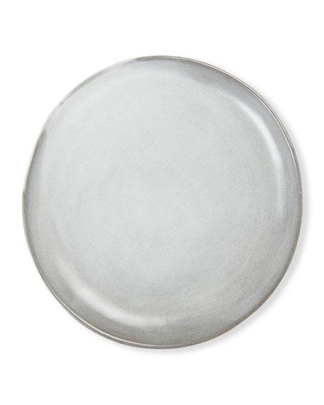 Marcus Cement Glaze Salad/Dessert Plates, Set of 4