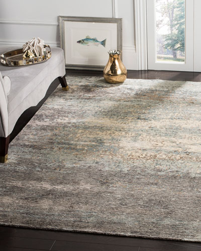 Haynes Hand-Knotted Rug  10' x 14'