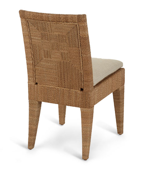 Vale Dining Side Chair