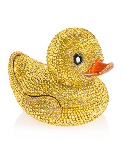 Pave Ducky Box