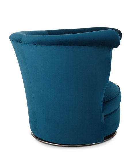 Tanner Swivel Chair