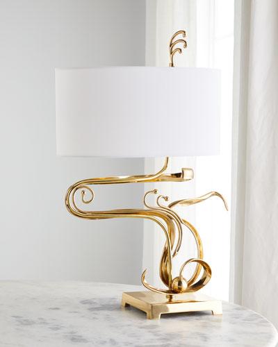 Fete Table Lamp