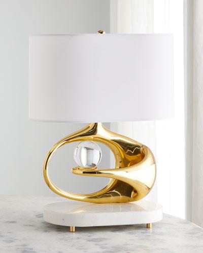 Orbit Lamp