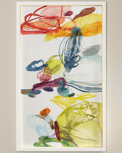 Color Rewind IV Giclee Art
