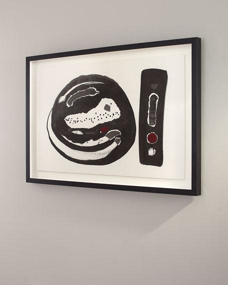 """""""Memento"""" Giclee Art"""