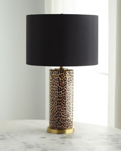 Kenya Ceramic Table Lamp