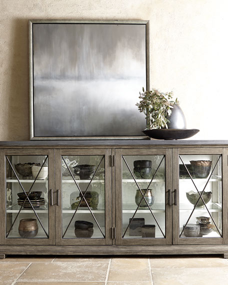 Bernhardt Canyon Ridge Buffet Table