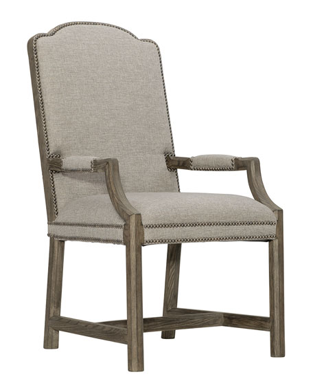 Canyon Ridge Upholstered Arm Chair