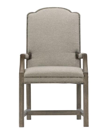 Canyon Ridge Upholstered Arm Chair