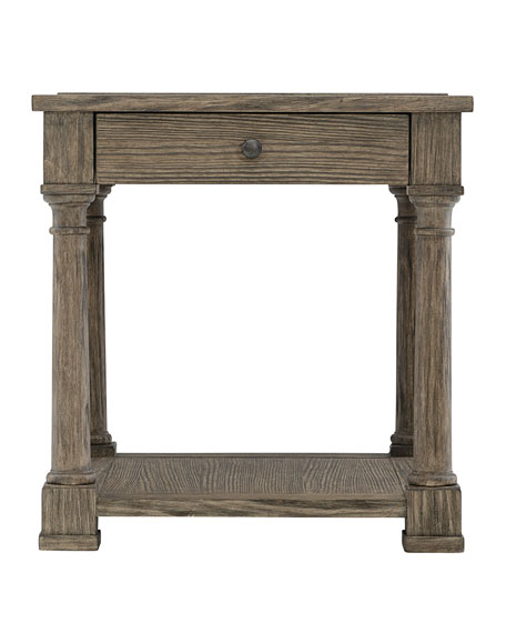 Canyon Ridge Side Table