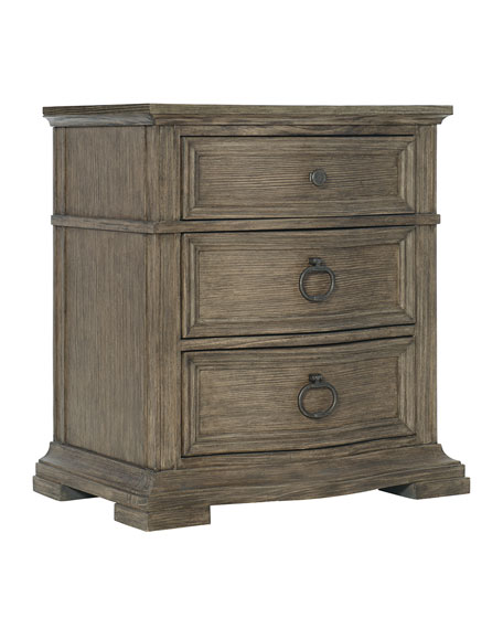 Canyon Ridge Night Stand