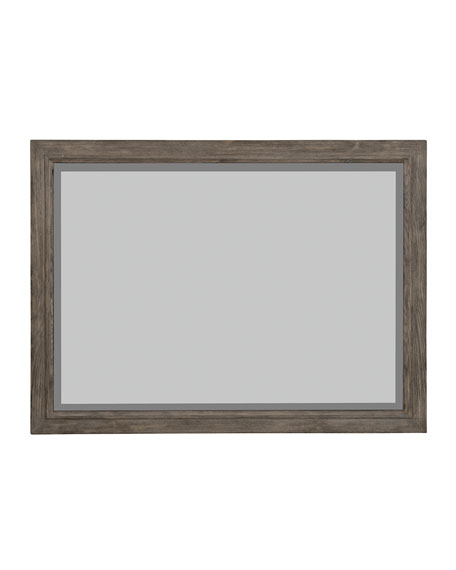 Canyon Ridge Rectangular Mirror