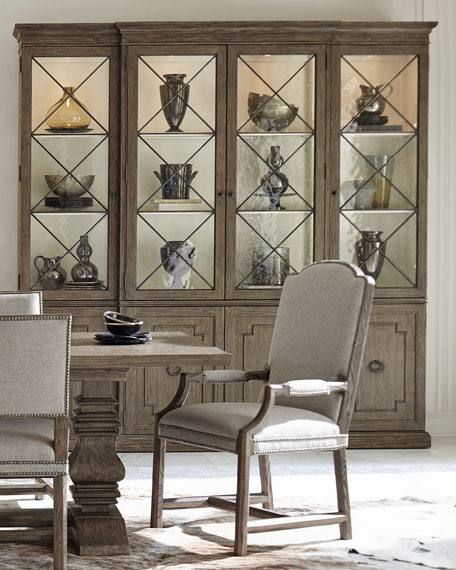 Bernhardt Canyon Ridge Wall China Cabinet