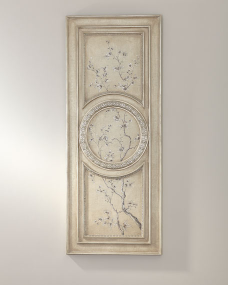 Toulouse Wall Panel