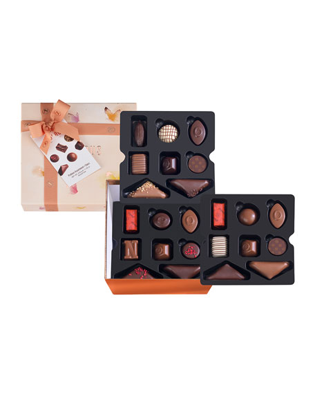 Neuhaus Chocolate 24-Piece Pralines Assortment