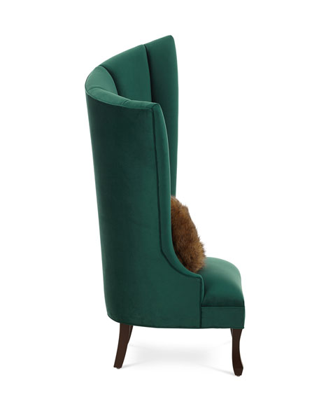 Kendall Right Slant Chair